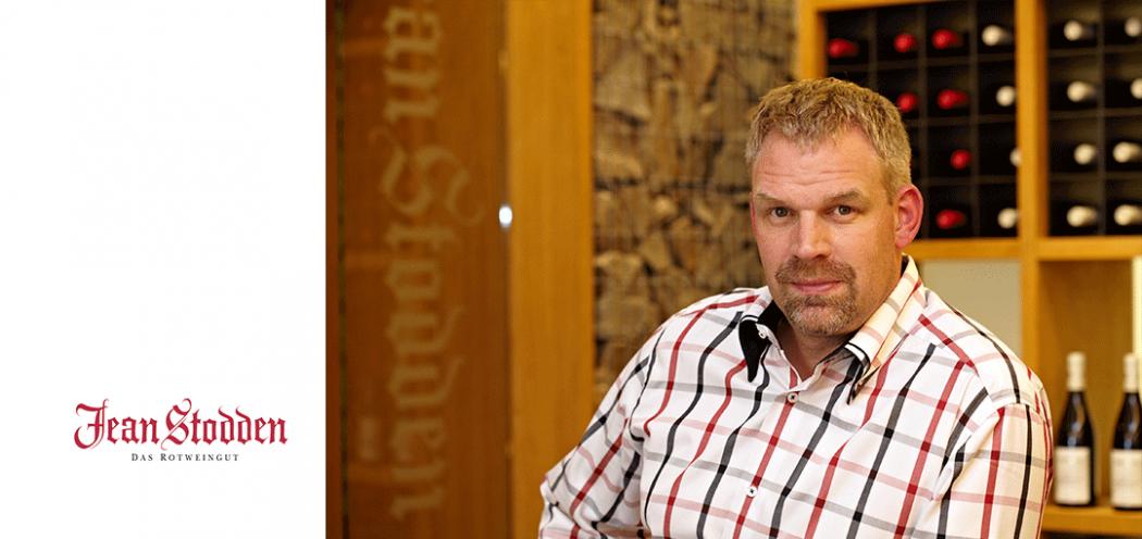 Weingut Jean Stodden - Nachhaltiger Weinbau
