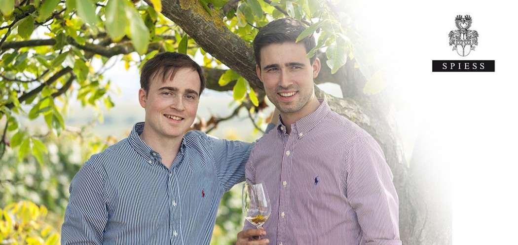 Nachhaltiger Weinbau beim Weingut Spiess mit fair and green