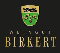 Logo des Praxisbetriebs Weingut und Obstbau Birkert