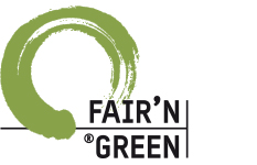 FAIR'N GREEN Logo