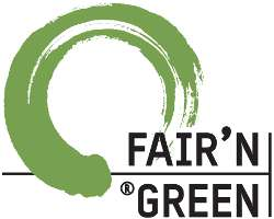 FAIR and GREEN Logo