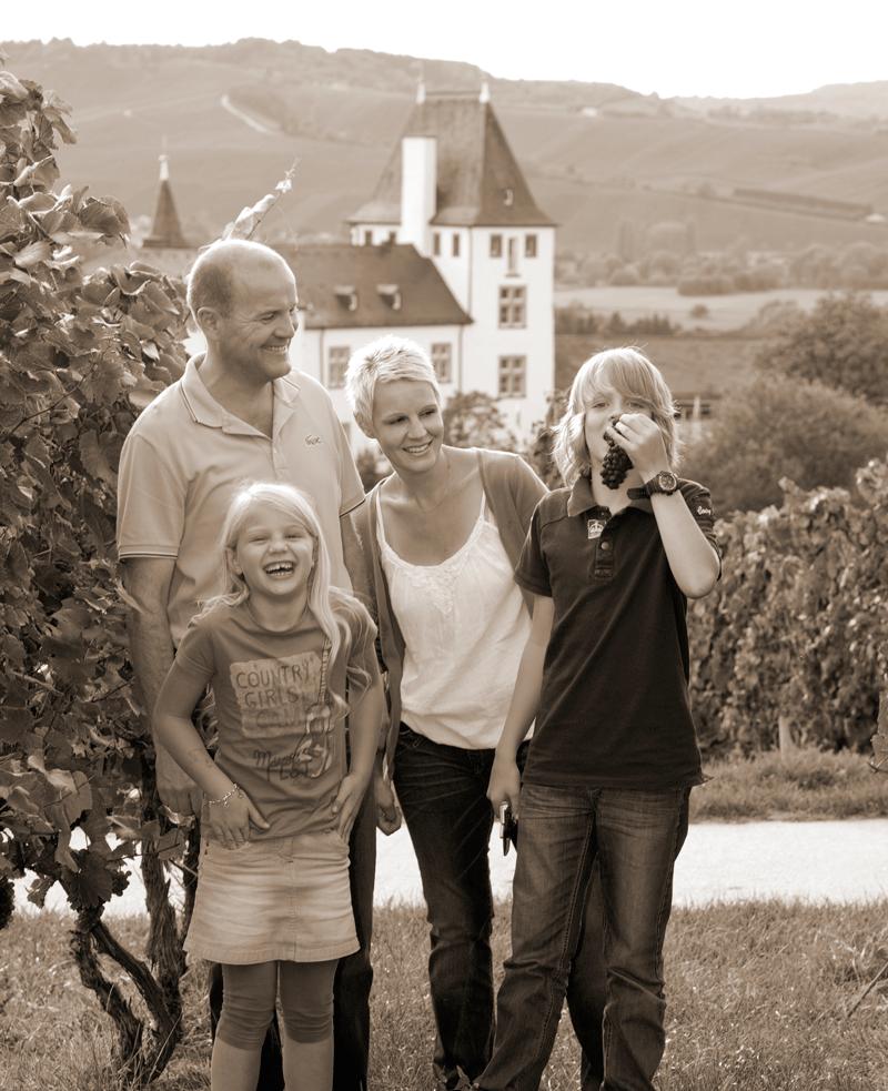 Weingut Karl Petgen Nachhaltiger Wein aus Deutschland