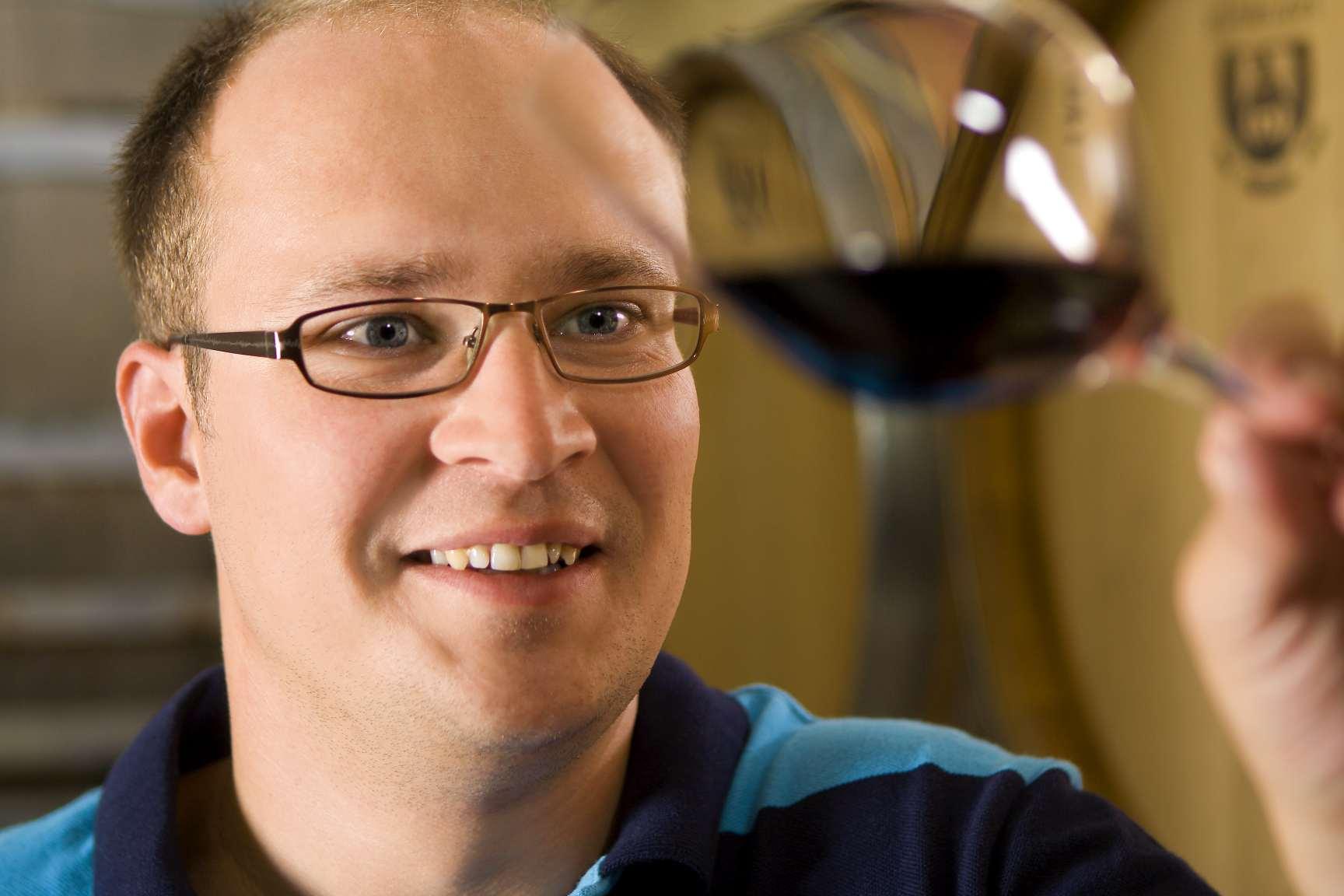 Weingut Ernst und Mario Zelt Winzer