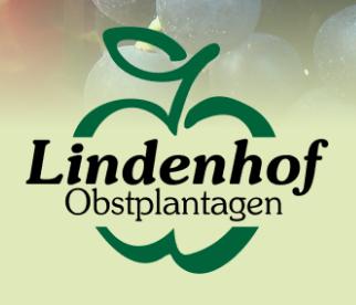 Logo des Praxisbetriebs Lindenhof Obstplantagen